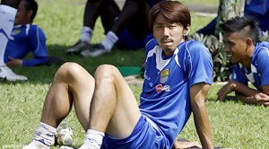 Kenji adachihara